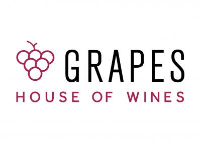 Grapes House of Wines